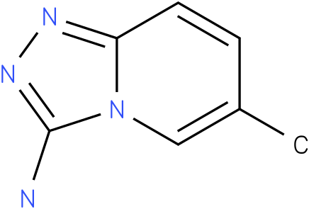 6-methyl-[1,2,4]triazolo[4,3-a]pyridin-3-amine