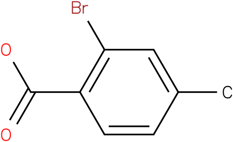 2-Bromo-4-methylbenzoic acid
