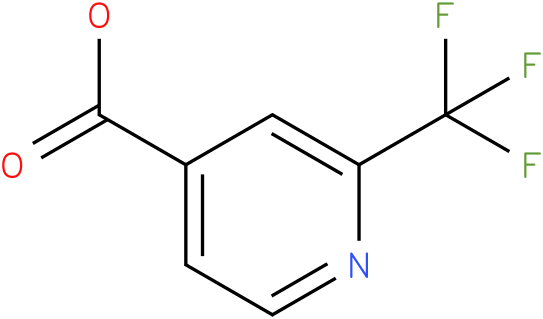 2-Trifluoromethyl-isonicotinic acid