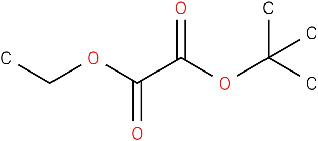 tert-butyl ethyl oxalate