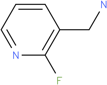 2-fluoro-3-pyridinemethanamine