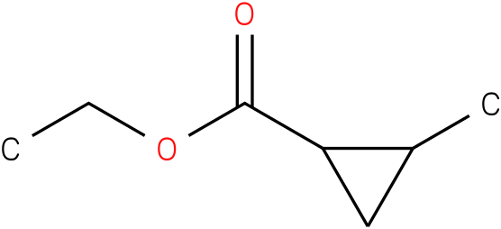 ethyl 2-methylcyclopropanecarboxylate