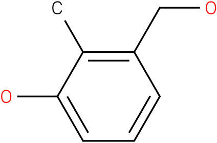 3-(hydroxymethyl)-2-methylphenol