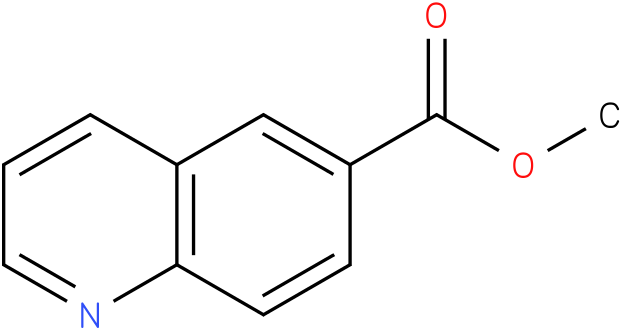 methyl quinoline-6-carboxylate