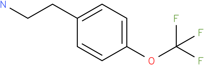 2-(4-(trifluoromethoxy)phenyl)ethanamine