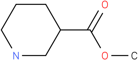 methyl piperidine-3-carboxylate
