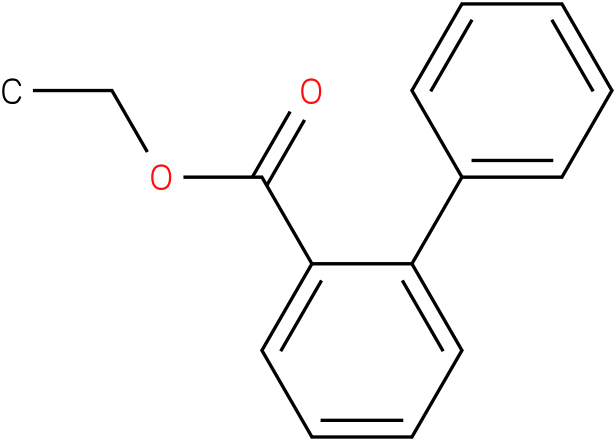ethyl biphenyl-2-carboxylate