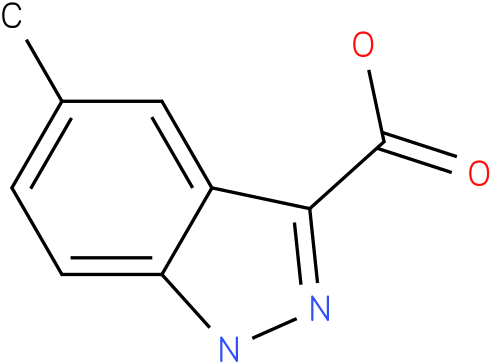 5-methyl-1h-indazole-3-carboxylic acid
