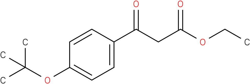 ethyl 3-(4-tert-butoxyphenyl)-3-oxopropanoate