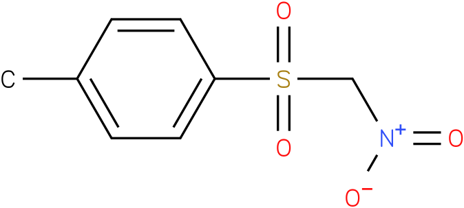 1-methyl-4-(nitromethylsulfonyl)benzene
