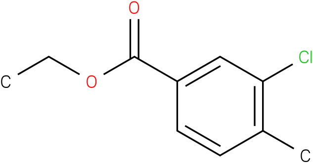 ethyl 3-chloro-4-methylbenzoate