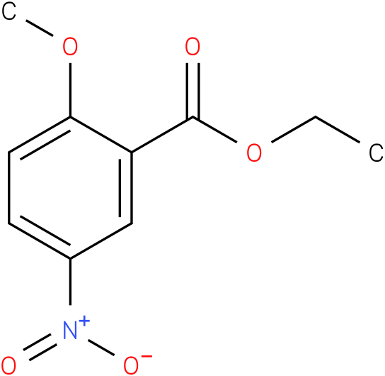 ethyl 2-methoxy-5-nitrobenzoate