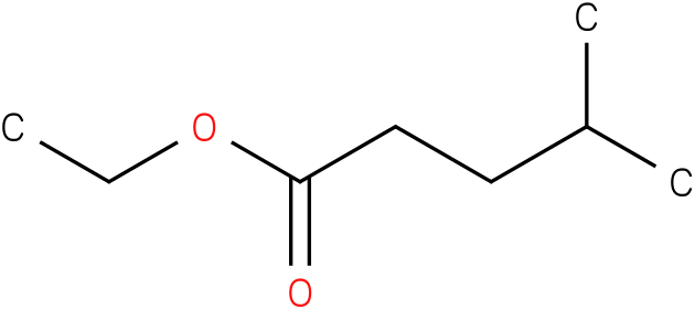 ethyl 4-methylpentanoate