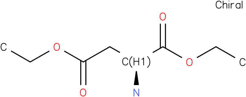 (S)-diethyl 2-aminosuccinate