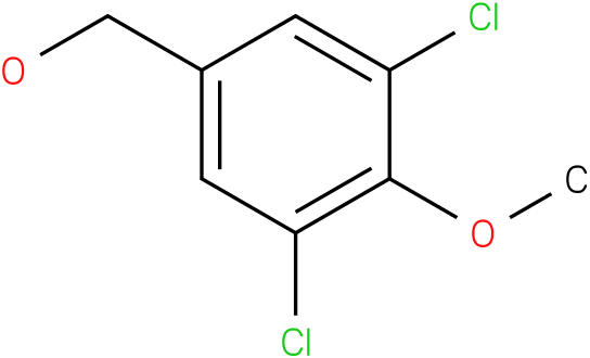 (3,5-dichloro-4-methoxyphenyl)methanol