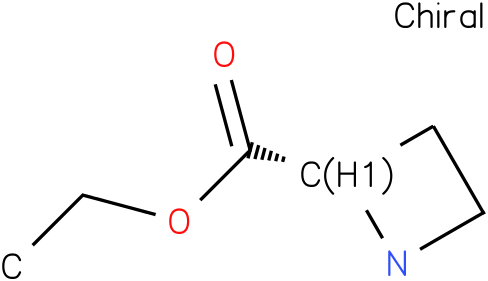 (S)-ethyl azetidine-2-carboxylate