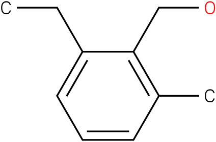 (2-ethyl-6-methylphenyl)methanol