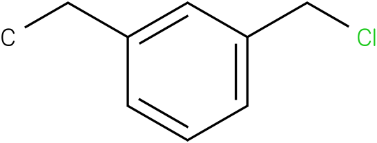 1-(chloromethyl)-3-ethylbenzene