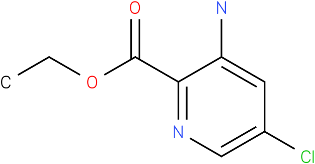 ethyl 3-amino-5-chloropyridine-2-carboxylate
