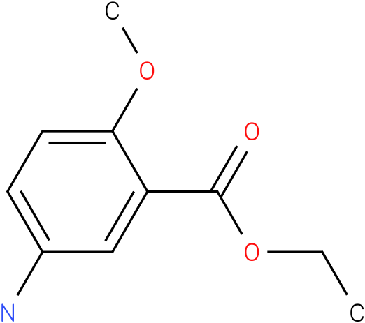 ethyl 5-amino-2-methoxybenzoate