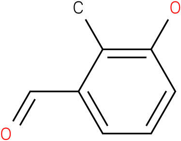3-hydroxy-2-methylbenzaldehyde