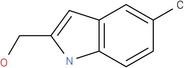 (5-methyl-1H-indol-2-yl)methanol