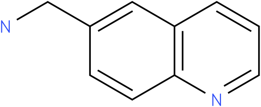 6-Aminomethylquinoline