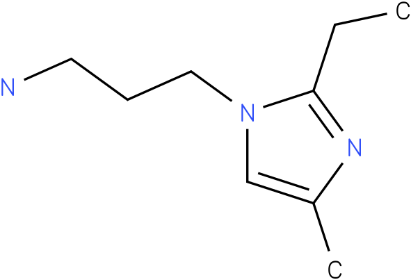 3-(2-ethyl-4-methyl-1H-imidazol-1-yl)propan-1-amine