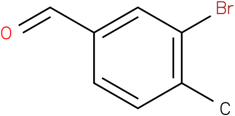 3-bromo-4-methylbenzaldehyde