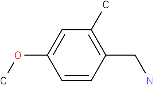 (4-methoxy-2-methylphenyl)methanamine