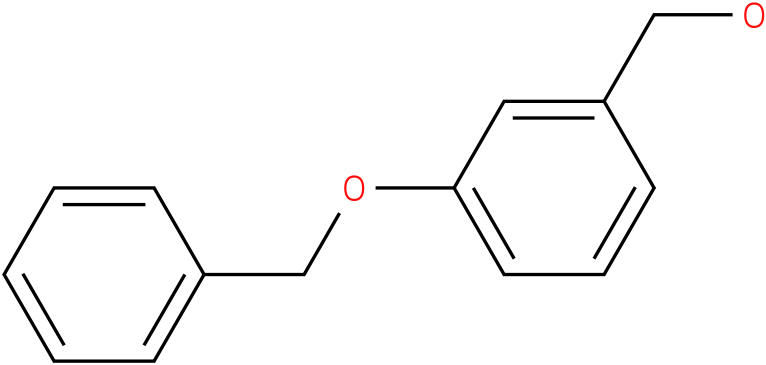 (3-(benzyloxy)phenyl)methanol