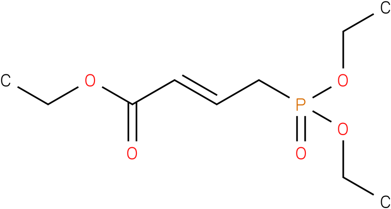 Triethyl 4-phosphonocrotonate