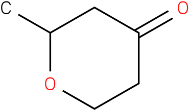 2-METHYL-TETRAHYDRO-PYRAN-4-ONE