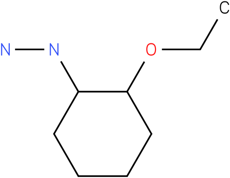 1-(2-ethoxycyclohexyl)hydrazine
