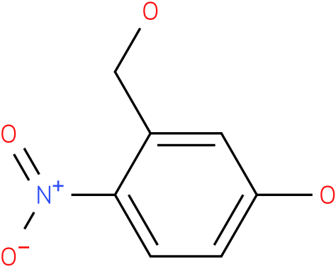 5-Hydroxy-2-nitrobenzyl alcohol