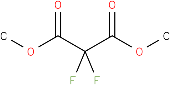 Dimethyl difluoromalonate