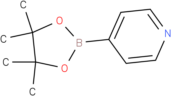 4-Pyridineboronic acid pinacol ester