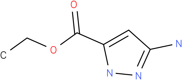 ethyl 5-amino-1H-pyrazole-3-carboxylate