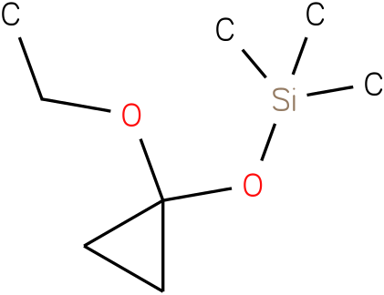 (1-Ethoxycyclopropoxy)trimethylsilane