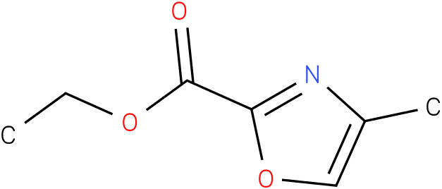 ethyl 4-methyloxazole-2-carboxylate