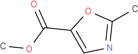 2-Methyloxazole-5-carboxylic acid methyl ester
