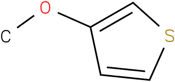 3-Methoxythiophene