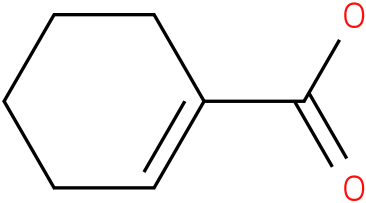 1-Cyclohexene-1-carboxylic acid