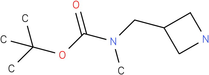 Azetidin-3-ylmethyl-methyl-carbamic acid tert-butyl ester