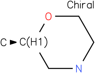 Morpholine, 2-methyl-, hydrochloride (1:1), (2R)-