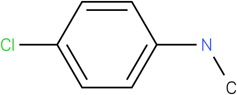 4-Chloro-N-methylaniline