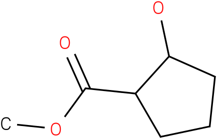 2-HYDROXY-CYCLOPENTANECARBOXYLIC ACID METHYL ESTER