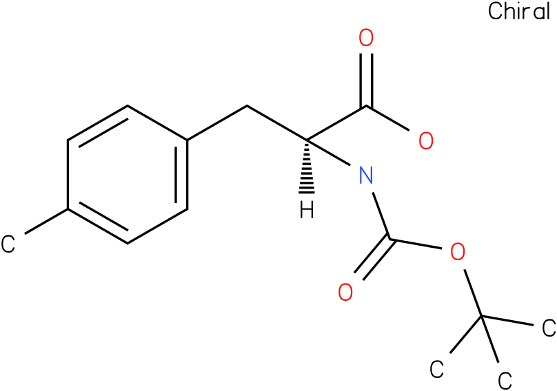 Boc-4-Methy-L-Phenylalanine