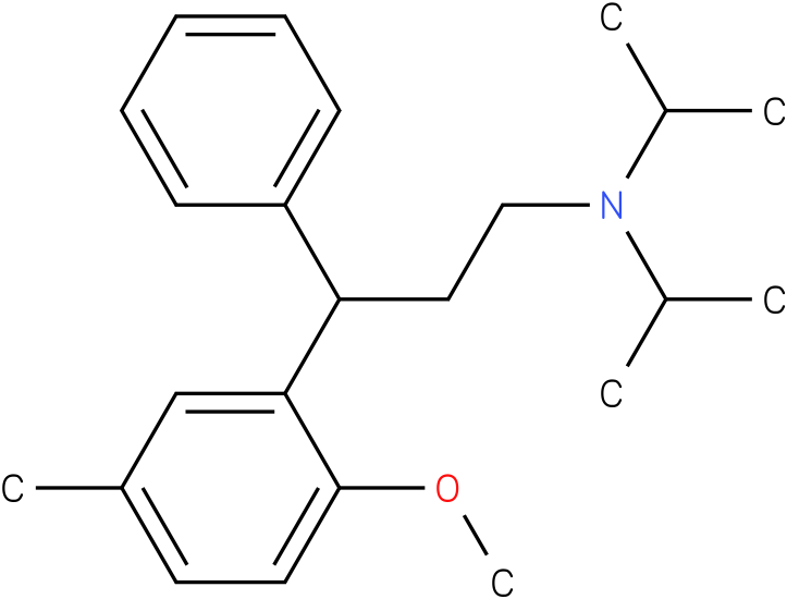 N,N-Diisopropyl-3-(2-methoxy-5-methylphenyl)-3-phenylpropan-1-amine