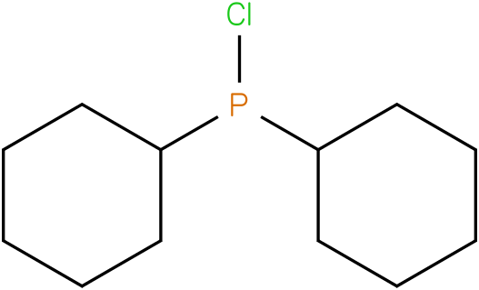 Chlorodicyclohexyl phosphine